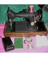 1950 Singer Sewing Machine 128-23 Model AJ40199... - $189.95