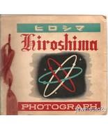Rare Signed Photo Pictorial Record of Distructi... - $1,219.27