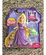 Disney Magic Clip Dolls Rapunzel and Pascal BRAND NEW IN PACKAGE - $11.90