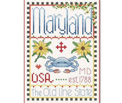 Maryland 1046