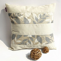 [Dream Land] Linen Stylish Pillow Cushion - $19.99