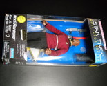 Toy star trek playmates federation edition captain benjamin sisko 9 inch 1997 boxed sealed 01 thumb155 crop