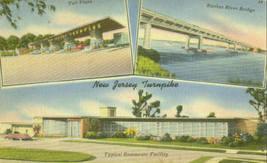 New Jersey Turnpike... - $6.95