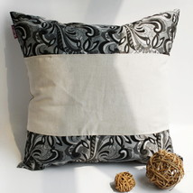 [Romantic Date] Linen Pillow Cushion - $19.99