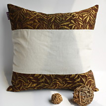 [Autumn Trip] Linen Stylish Pillow Cushion - $19.99