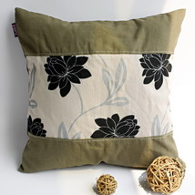[Realm Of Flowers] Linen Pillow Cushion - $19.99