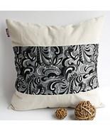 [Cavaliele] Linen Stylish Pillow Cushion - $19.99