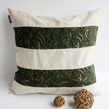 [Green Lake] Linen Stylish Pillow Cushion - $19.99