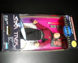 Toy star trek playmates command edition captain jean luc picard 1994 9 inch boxed sealed 02 thumb155 crop