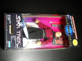Star Trek Collector Series Command Edition Captain Jean-Luc Picard 1994 Sealed - $19.99