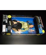 Star Trek Starfleet Edition James T Kirk Dress Uniform STNG Playmates Se... - $19.99