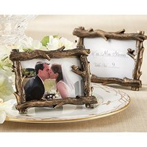 Scenic View Tree-Branch Place Card or Photo Holder (pack of 30) - $83.44