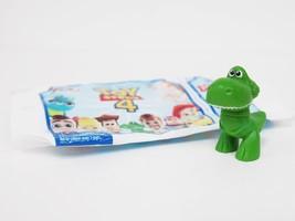 Disney Pixar Toy Story 4 Series 1 Minis REX Mini Figure - $4.49