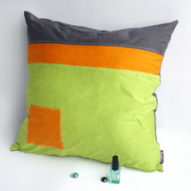 [Youth] Knitted Fabric Pillow Cushion - $23.99