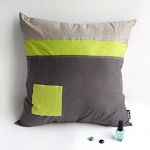 [Cool Style] Knitted Fabric Pillow Cushion - $23.99