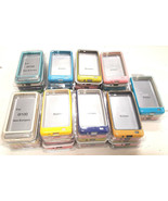 OEM New Pink Case Cover Bumper Shockproof For Samsung Galaxy S2 i9100 i9... - $4.97