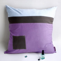 [Funny Pieces] Knitted Fabric Pillow Cushion - £19.09 GBP