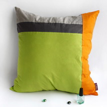 [Energy] Knitted Fabric Pillow Cushion - $23.99