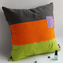 [Expedition] Knitted Fabric Pillow Cushion - $23.99