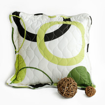 [Laiquendi] Quilted Pillow Cushion - $18.99