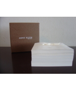 Anne Klein note pad in a gift box  - $2.00