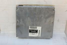 Toyota 2ZZ-GE MTX ECM ECU Engine Control Module 89661-01040, 275000-2393