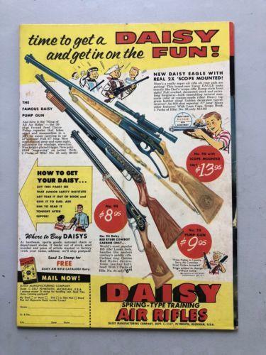 Roy Rogers Comics (1948-61 (And Trigger) #111