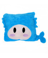 [Pisces] Bolster Back Cushion Throw Pillow - ₨1,277.98 INR