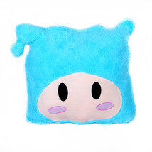 [Aquarius] Bolster Back Cushion Throw Pillow - $19.89