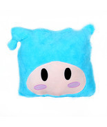 [Aquarius] Bolster Back Cushion Throw Pillow - ₨1,286.48 INR