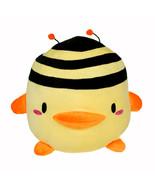 [Lovely Bee] Bolster Back Cushion Throw Pillow - $15.99