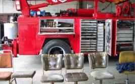 1984 INTERNATIONAL S1900 For Sale in Dumfries, VA 22026 image 2