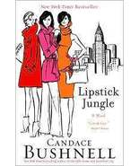 3 signed copies of Candace Bushnell's books - $150.00