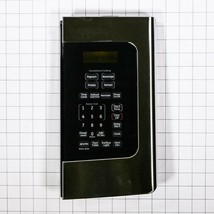 WB56X10826 GE Stainless Steel Touchpad And Control Panel OEM WB56X10826 - $254.38