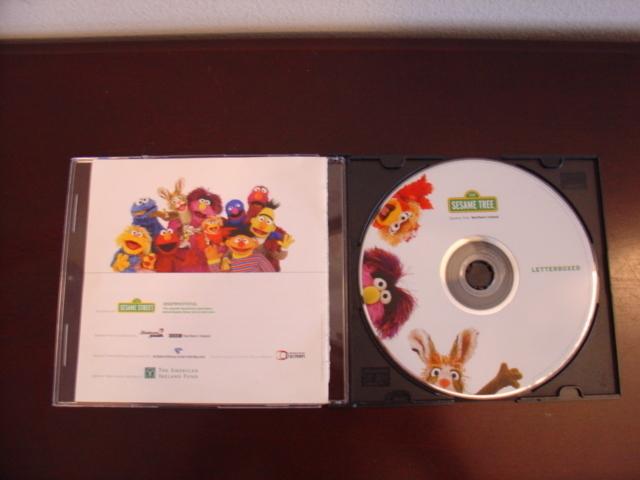Sesame tree ireland cd 2