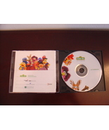 Sesame Tree Ireland children's learning CD - $1.00