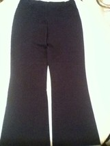 Girls-Size 16.5 - Austin - pants/uniform - blue pants -Great for school - $10.50