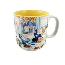 Disney's Animated Classic FANTASIA 1940 Collector's Mug Mickey Disneyworld - $14.00