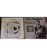 "JACK TEAGARDEN ""KING OF THE BLUES TROMBONE""  SE... - $99.00"