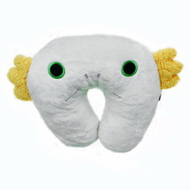 [Kiss Me] Neck Cushion / Neck Pad  (12 by 12 inches) - $12.99