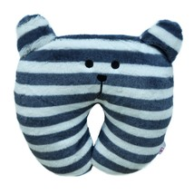 [Plains Zebra] Neck Cushion / Neck Pad  (12 by ... - $14.99