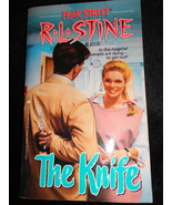 The Knife Bk. 10 by R. L. Stine (1992, Paperback) - $4.00