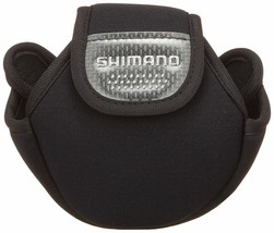 Shimano Pc-030l Size S Baitcast Reel Cover Shimano Reel Size 200 Below 7... - $19.28
