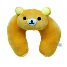 [Lucky Bear] Neck Cushion / Neck Pad  (12 by 12 inches) - $17.99