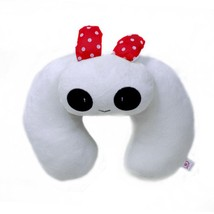 [Lucky Rabbit] Neck Cushion / Neck Pad  (12 by 12 inches) - $17.99