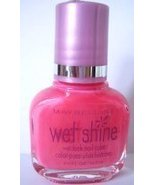 "Maybelline ""Pink Splash"" nailpolish - $2.00"