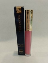 Estee Lauder Pure Color Gloss Extravagant Pink Shimmer - $12.10