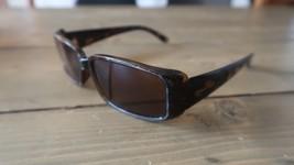 Tortoise Calvin Klein R579S Sunglasses 55[]14-135 - $24.74