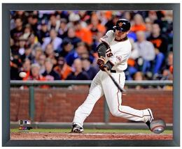 "Roger Kieschnick San Francisco Giants-11""x 14"" Photo in a Glassless Spor... - $32.99"