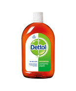 Dettol Antiseptic Disinfectant liquid First aid Surface Cleaning Hygiene... - $5.32
